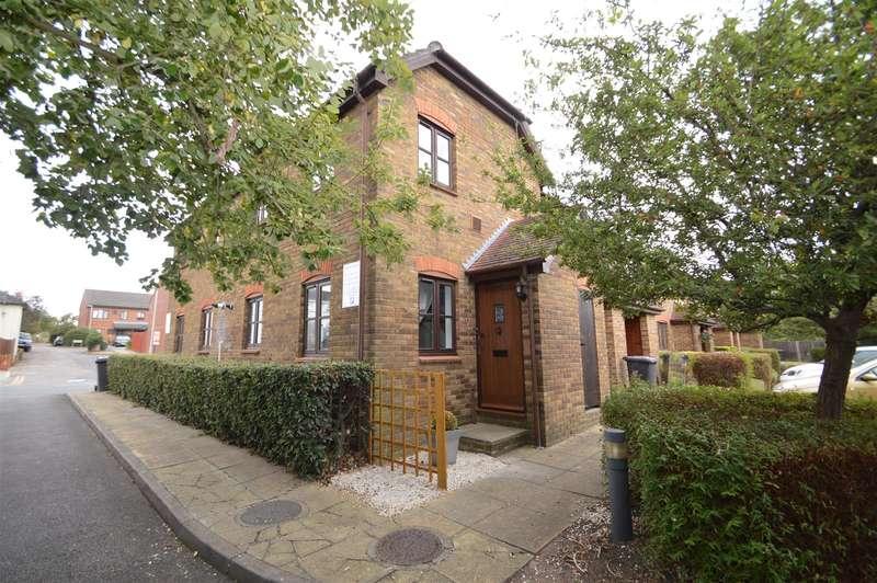 1 Bedroom Property for sale in Holborough Road, Snodland