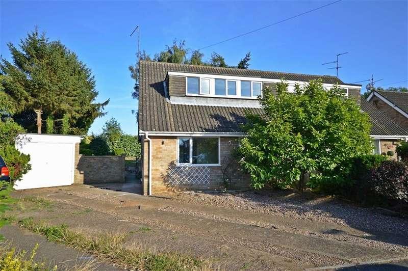 3 Bedrooms Property for sale in Kingsthorpe