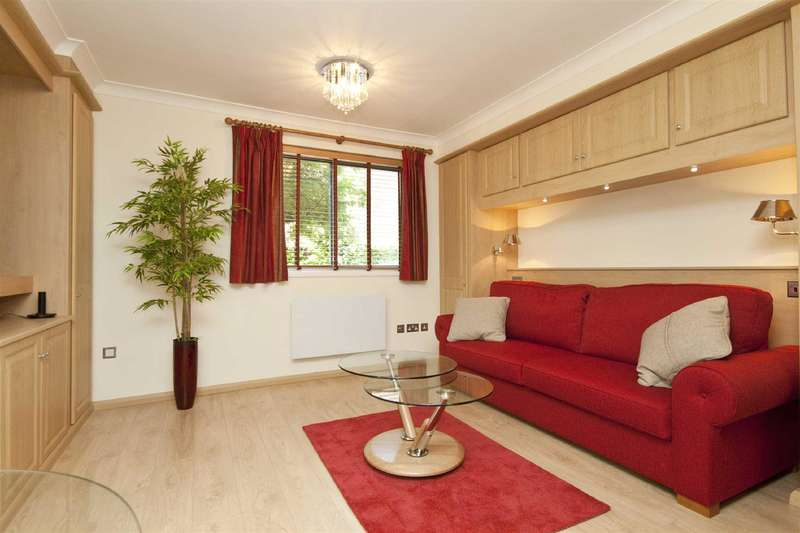 Flat for sale in Sandringham House, Windsor Way, London, W14