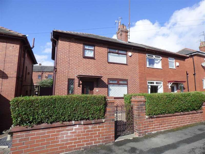 3 Bedrooms Property for sale in Hemlock Avenue, Hathershaw, Oldham, OL8