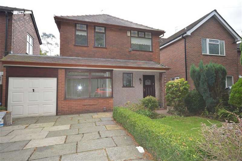 3 Bedrooms Property for sale in Pinfold Lane, Whitefield, Manchester