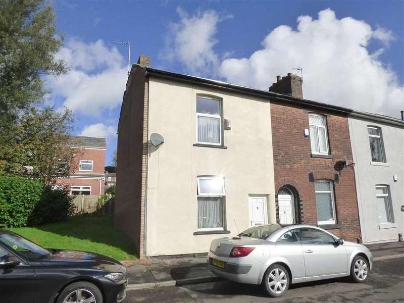 2 Bedrooms Property for sale in Bardsley Street, Waterhead, Oldham