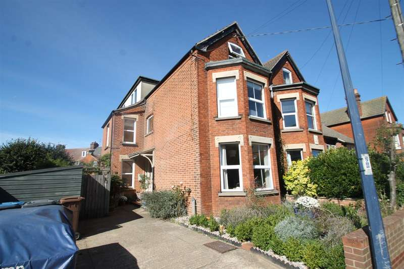 5 Bedrooms House for sale in Quilter Road, Felixstowe