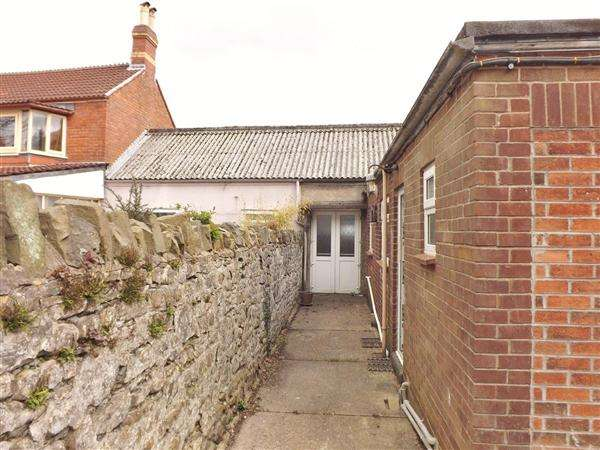 Land Commercial for sale in St Catherine's Scout Hall, 72A Severn Grove, Cardiff