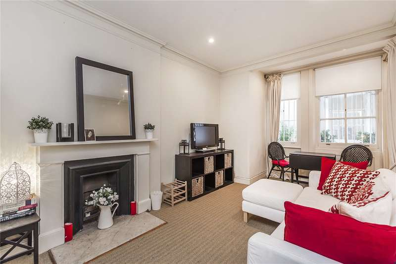 Flat for sale in Evelyn Gardens, London, SW7