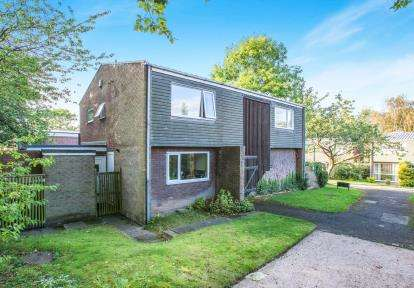 1 Bedroom Flat for sale in Blakeney Place, York, North Yorkshire, England