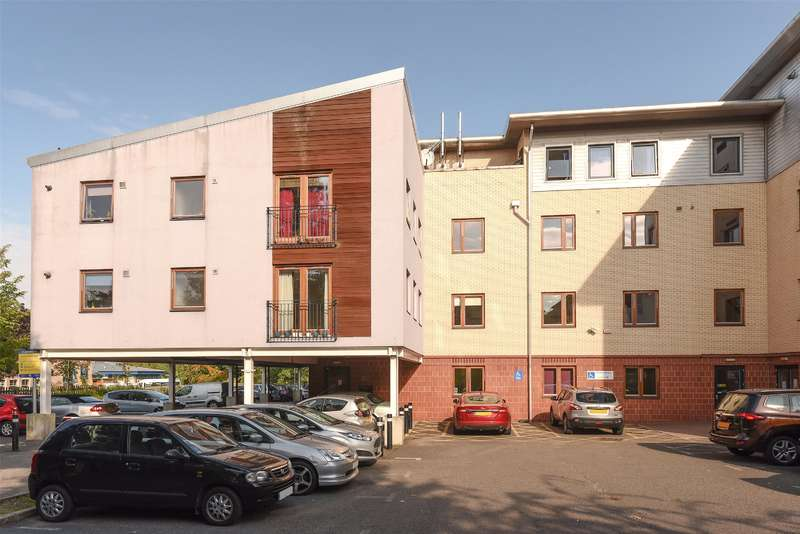 1 Bedroom Apartment Flat for sale in Alexandra Avenue, Harrow, Middlesex, HA2