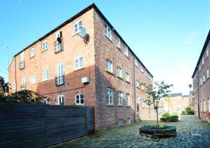 2 Bedrooms Flat for sale in Borough Mews, 22 Bedford Street, Sheffield, South Yorkshire
