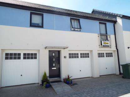 2 Bedrooms Flat for sale in Saltram Meadow, Plymouth, Devon