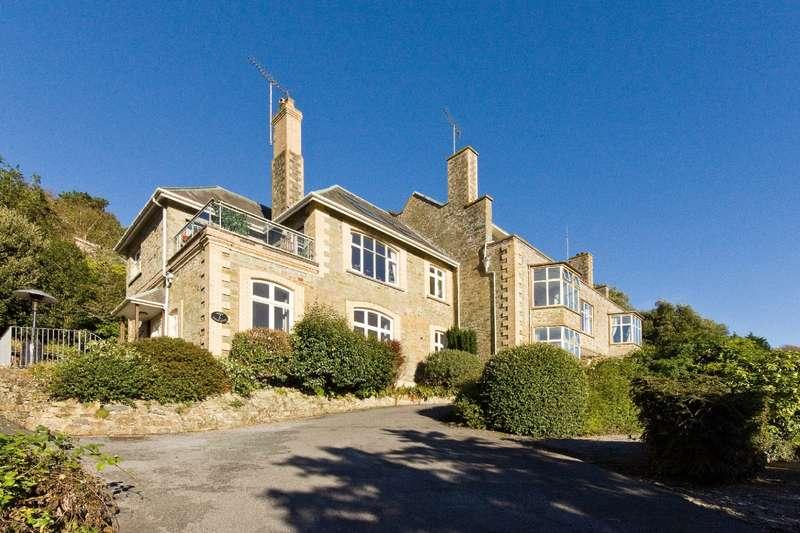 3 Bedrooms Apartment Flat for sale in West Fairhaven, Sandhills Road, Salcombe