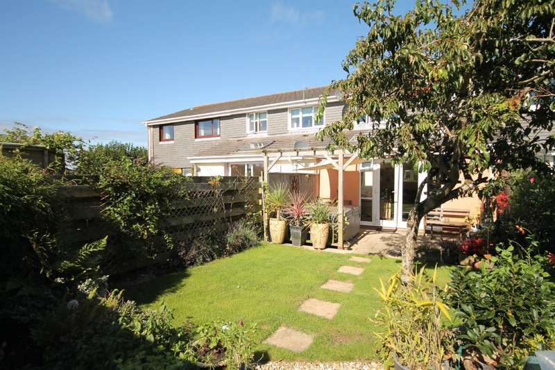 3 Bedrooms Terraced House for sale in 3 Long Park, Modbury, Ivybridge