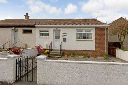 1 Bedroom Bungalow for sale in Craig View, Coylton