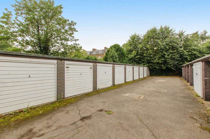 Garages Garage / Parking for sale in Haverstock Hill, Belsize Park, NW3