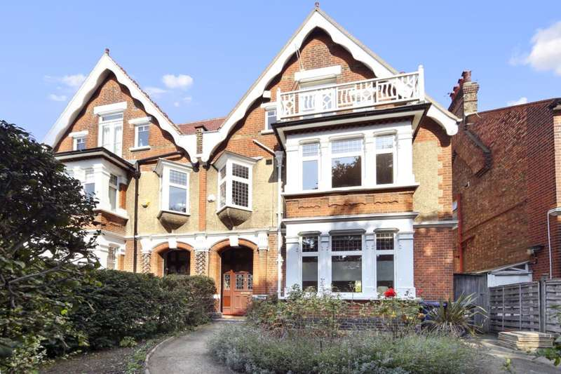 6 Bedrooms House for sale in Twyford Crescent, London, W3
