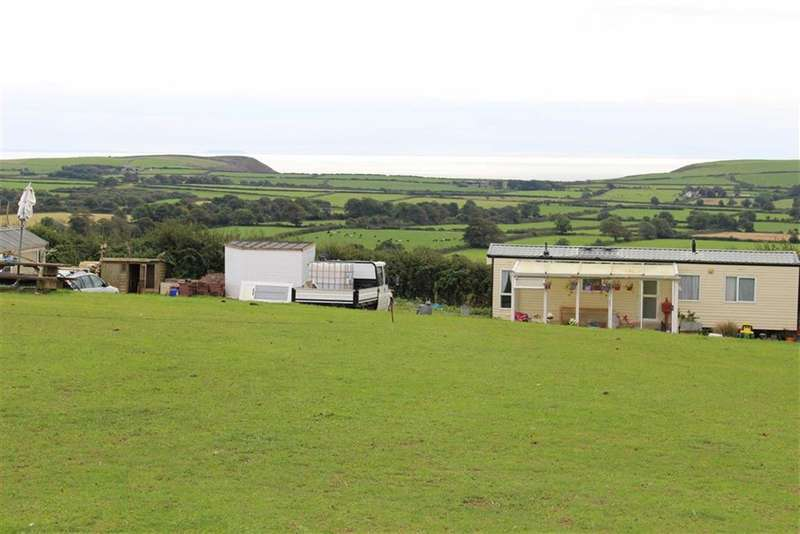 Property for sale in North East Of Highlands Farm, Manorbier Newton, Tenby