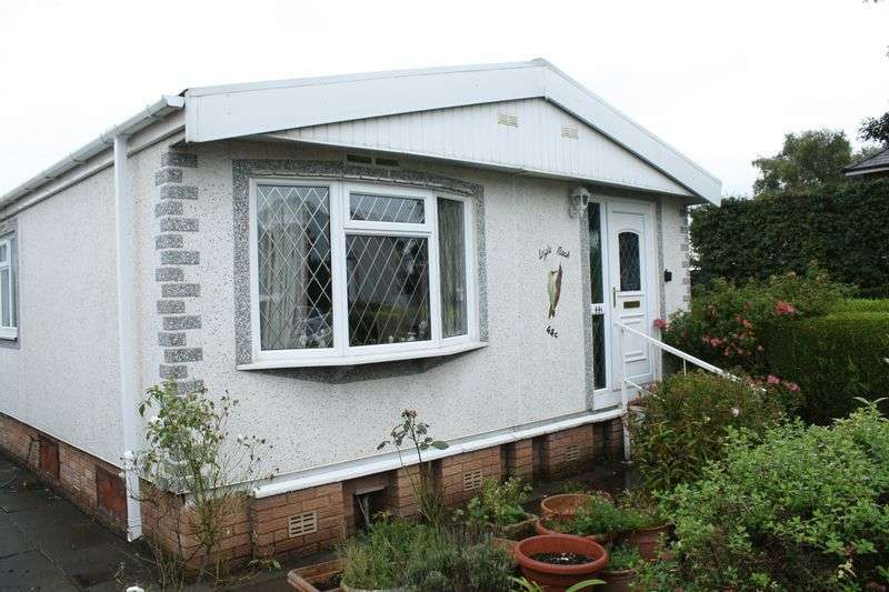 Detached Bungalow for sale in 44C Meadowfield, Burlingham Park, Preston