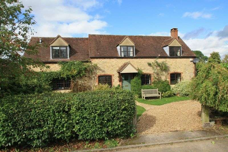 3 Bedrooms Detached House for sale in STADHAMPTON