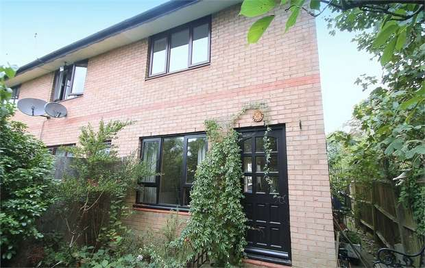 2 Bedrooms End Of Terrace House for sale in Leslie Road, East Finchley, N2