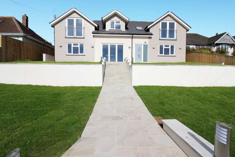 4 Bedrooms Detached House for sale in Alta Vista Close, Teignmouth