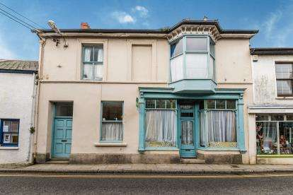 House for sale in St. Just, Penzance, Cornwall