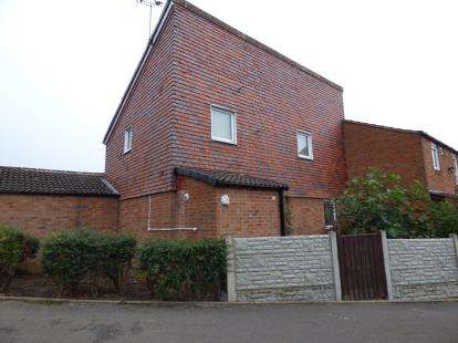 3 Bedrooms Semi Detached House for sale in Hayling Close, Rubery, Rednal, Birmingham