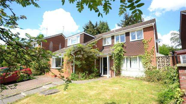 4 Bedrooms Detached House for sale in Deanfield Road, Henley-on-Thames