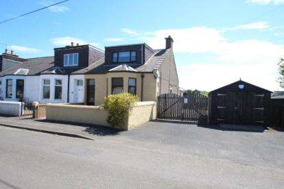 4 Bedrooms Semi Detached House for sale in Elmbank Terrace, Station Road