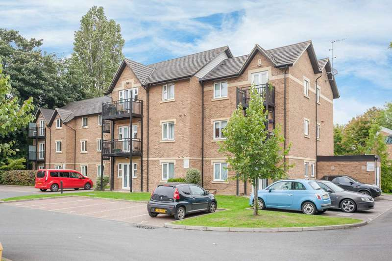 1 Bedroom Apartment Flat for sale in Turner Court, High Street