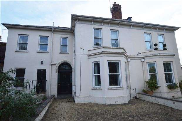 1 Bedroom Flat for sale in Gloucester Road, CHELTENHAM, Gloucestershire, GL51 7TB