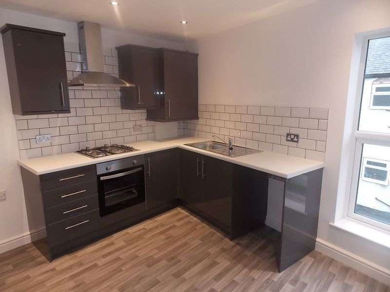 1 Bedroom Flat for sale in Church Street, Bolton