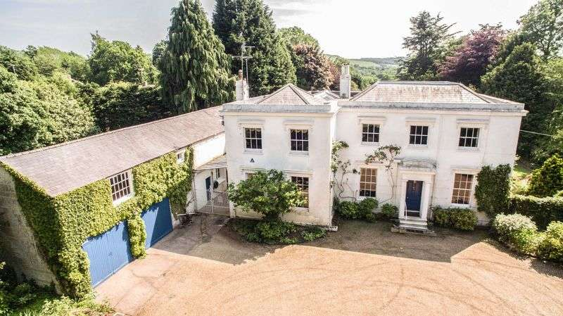 9 Bedrooms Detached House for sale in Hampton Lodge, Hassocks Road, Hurstpierpoint