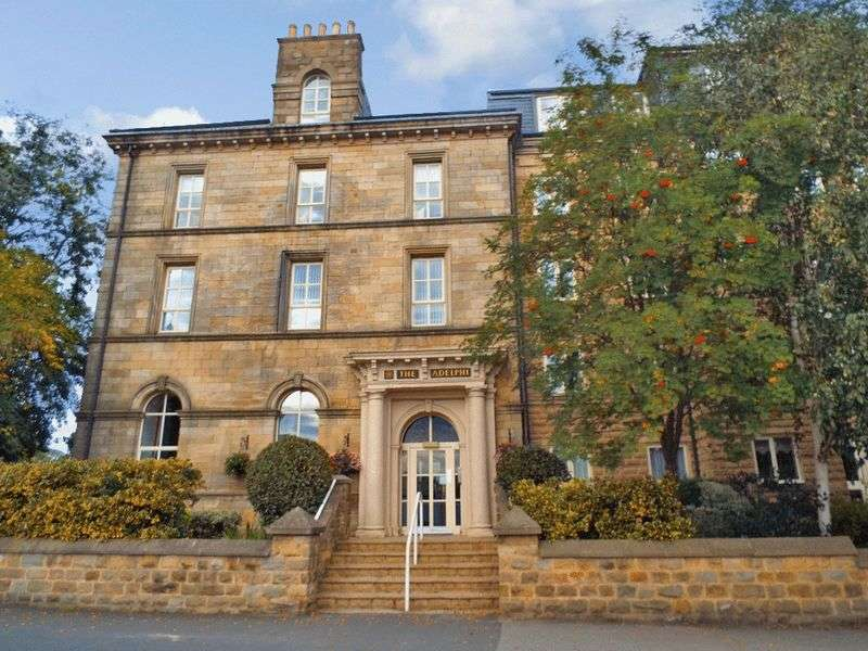 1 Bedroom Retirement Property for sale in The Adelphi, Harrogate, HG2 0NT