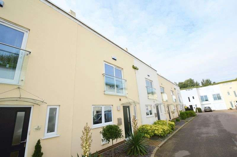 3 Bedrooms House for sale in Ottaway Close, Costessey