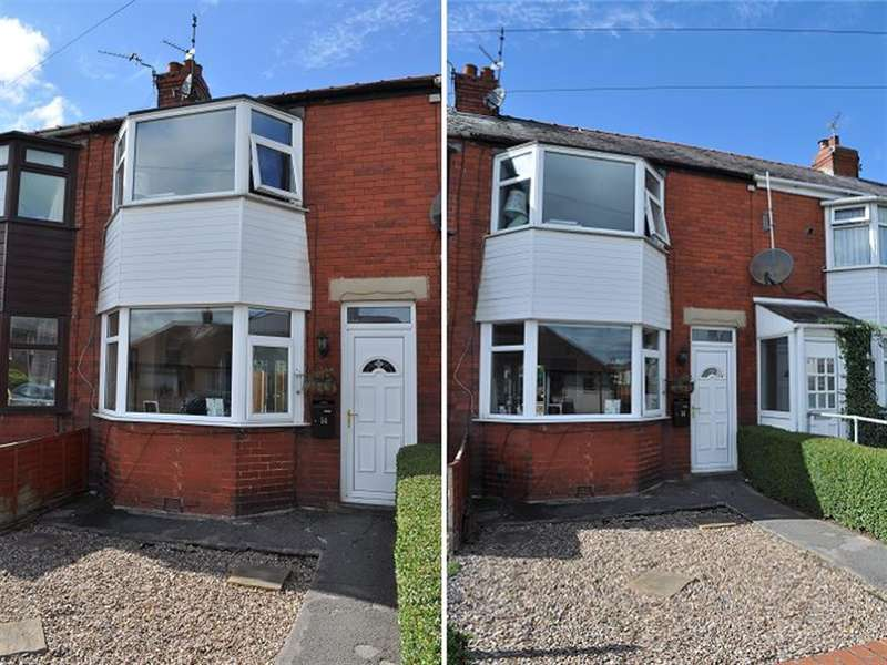 2 Bedrooms Town House for sale in Levine Avenue, Marton, Blackpool, FY4 4PD
