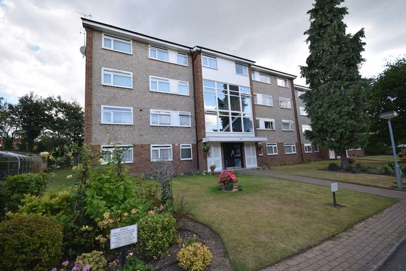 3 Bedrooms Maisonette Flat for sale in St. James Road, Sutton, Surrey, SM1
