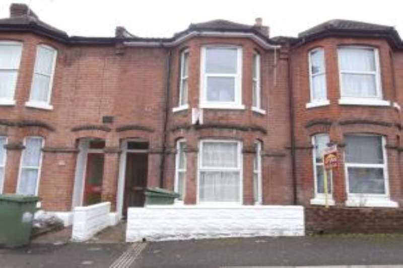 5 Bedrooms Property for rent in Livingstone Road, Southampton, SO14