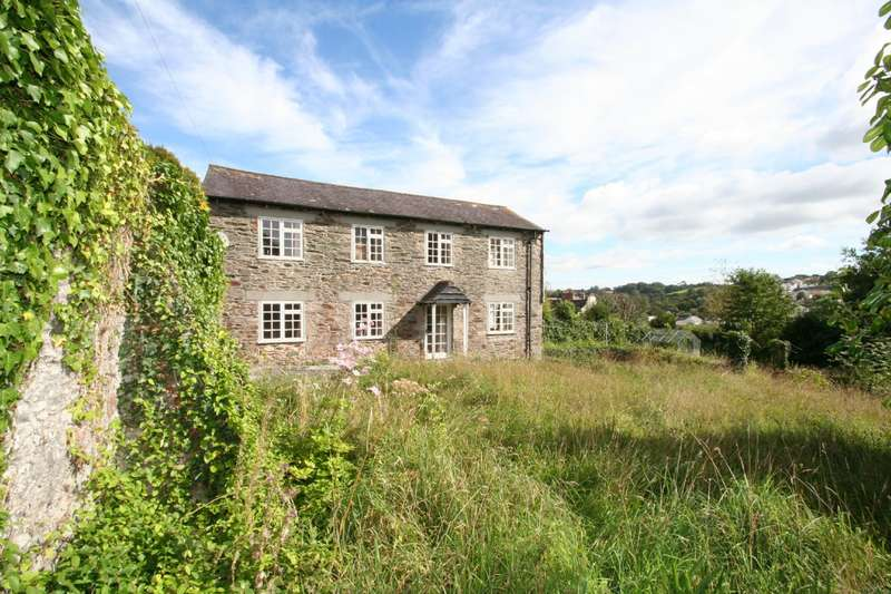 4 Bedrooms House for sale in The Old Coach House, Church Walk, Modbury, Ivybridge