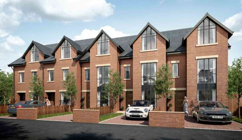 3 Bedrooms Town House for sale in Clifton Road, Monton