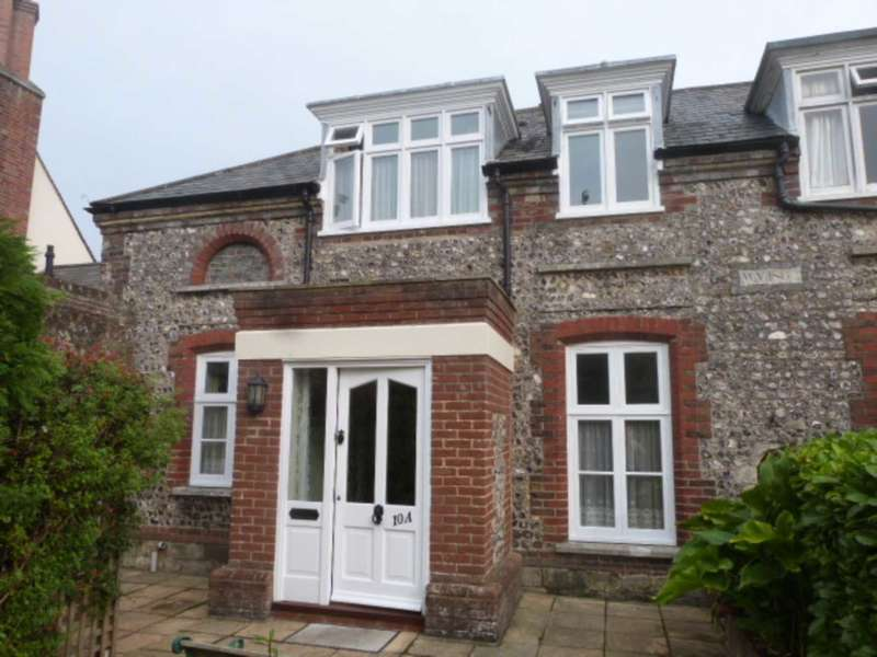 3 Bedrooms Semi Detached House for sale in Southover High Street, Lewes