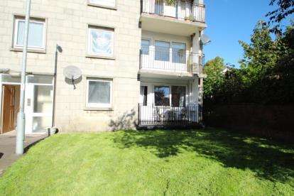 2 Bedrooms Flat for sale in Thornhill, Johnstone