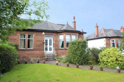 4 Bedrooms Bungalow for sale in Elmore Avenue, Cathcart