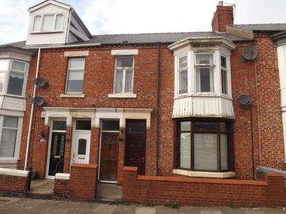 House for sale in Spohr Terrace, Westoe, South Shields, Tyne and Wear, NE33