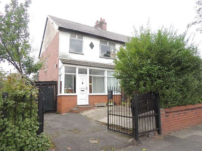 3 Bedrooms Property for sale in Broadoak Road, Ashton-under-lyne