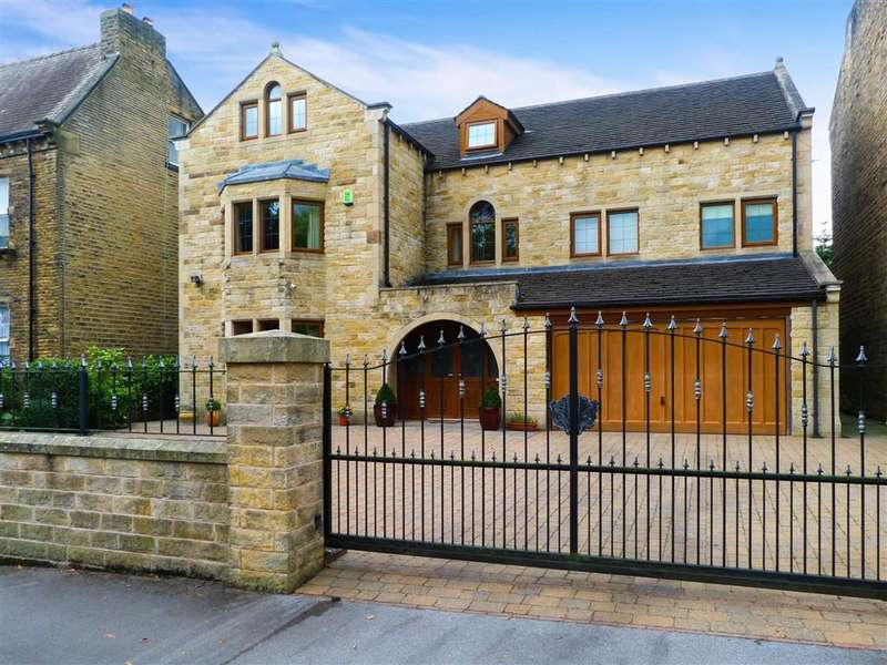 6 Bedrooms Property for sale in 38, Grasmere Road, Gledholt, Huddersfield