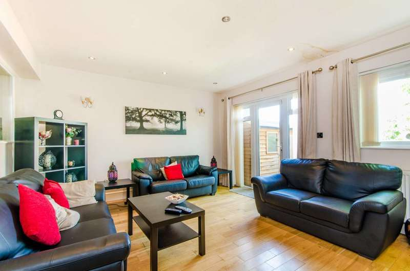 3 Bedrooms House for sale in West Twyford, West Twyford, NW10
