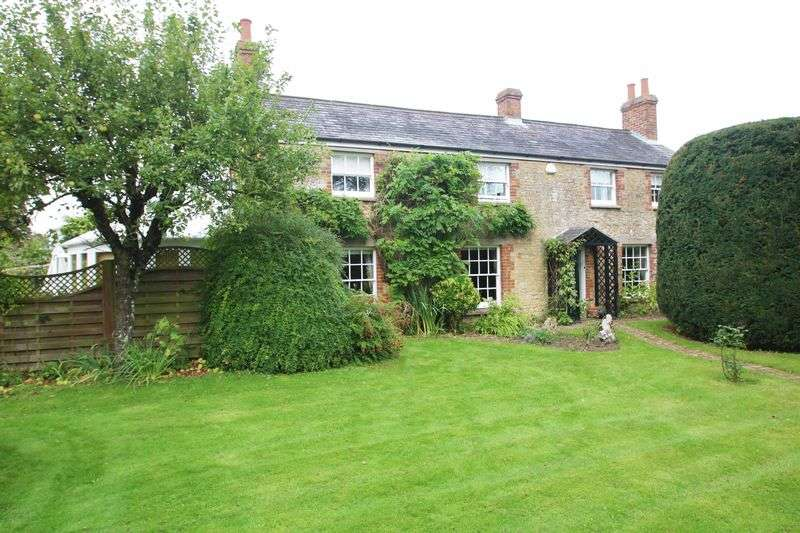 5 Bedrooms Detached House for sale in Great Milton, Oxfordshire