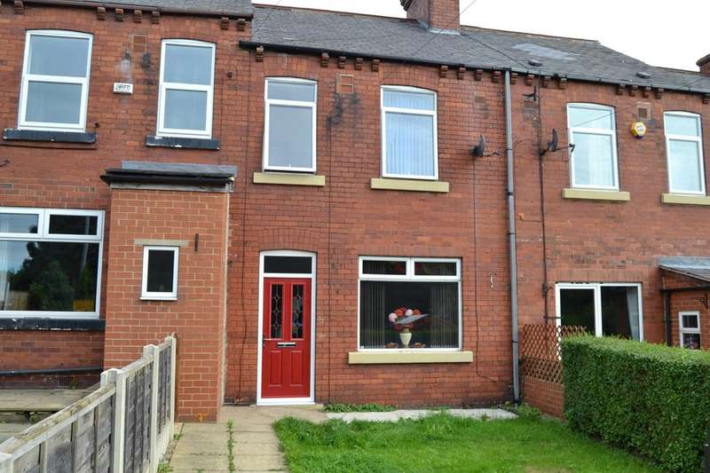 3 Bedrooms Terraced House for sale in Baker Lane, Stanley, Wakefield, WF3 4DZ