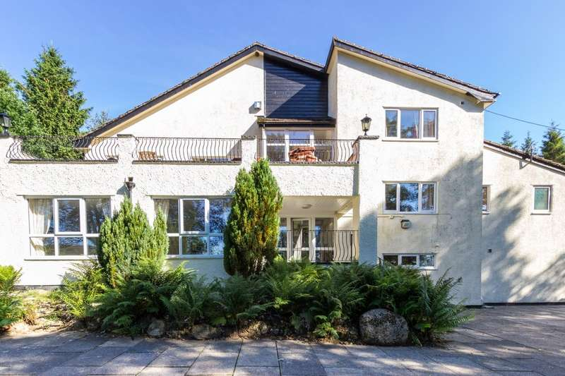 5 Bedrooms Detached House for sale in Emseven, Shap, Penrith