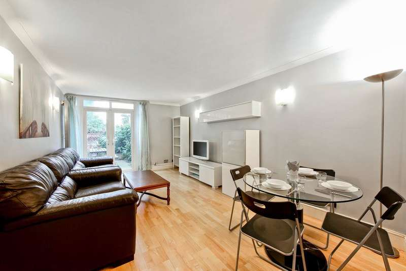 4 Bedrooms House for sale in Redcastle Close, London E1W