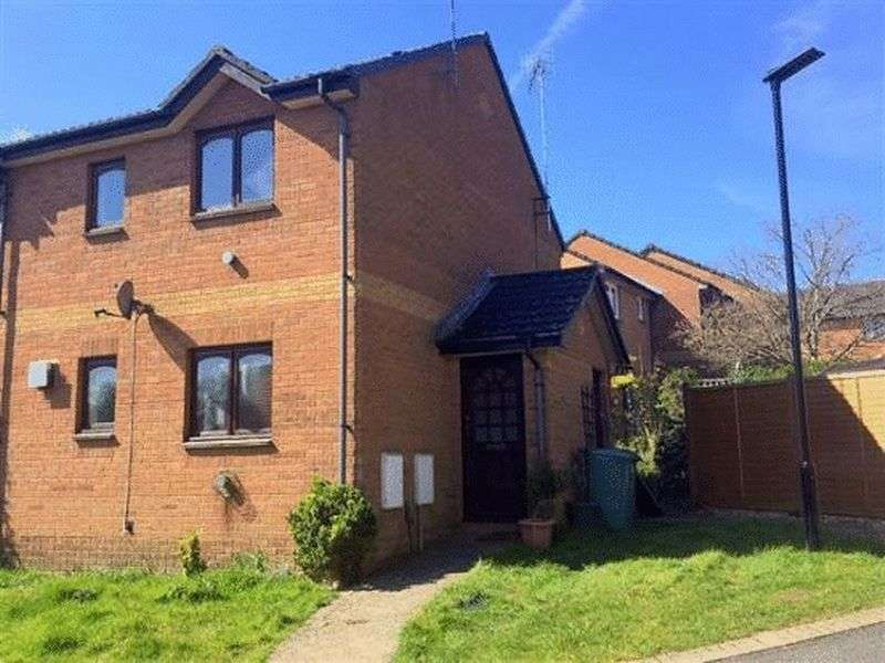 1 Bedroom Terraced House for sale in Mary Rose Avenue, Ryde
